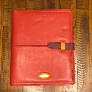 Tahari iPad Case